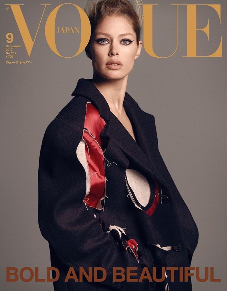 Doutzen-Kroes-Vogue-Japan-September-2017-Cover