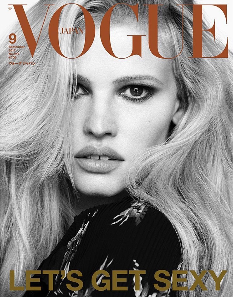 Lara-Stone-Vogue-Japan-September-2017-Cover
