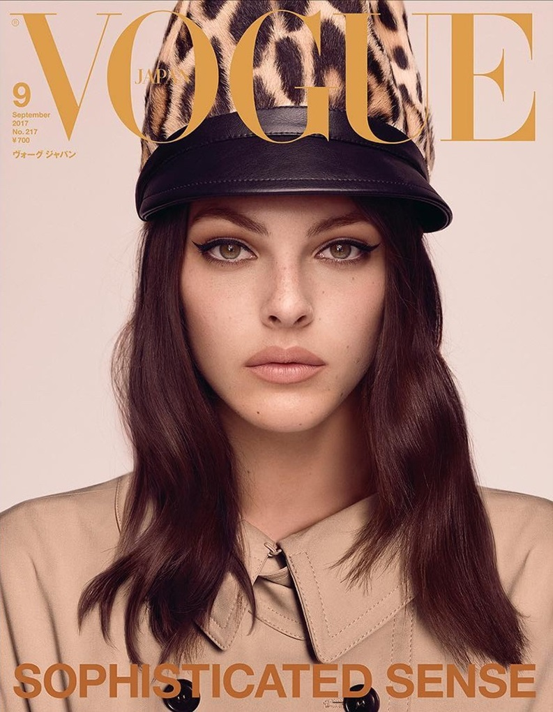 Vittoria-Ceretti-Vogue-Japan-September-2017-Cover