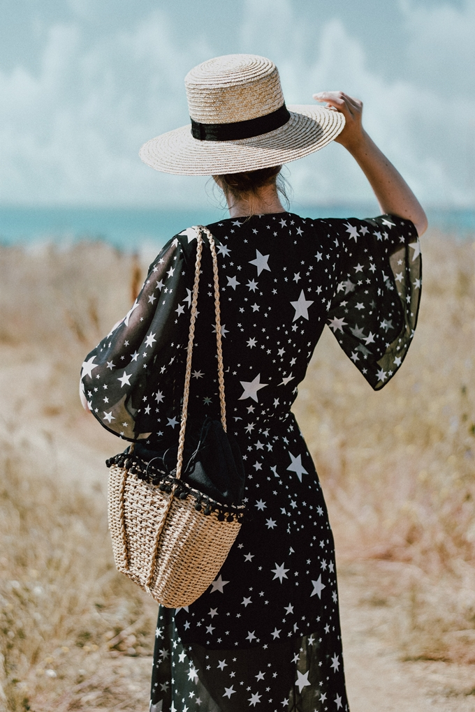 Star-printed-midi-wrap-dress-gucci-dupe-mules-embroidered-mules-straw-bag-straw-hat-red-cat-eye-sunglasses-andreea-birsan-couturezilla-travels-summer-outfit-inspiration-beach-6619247